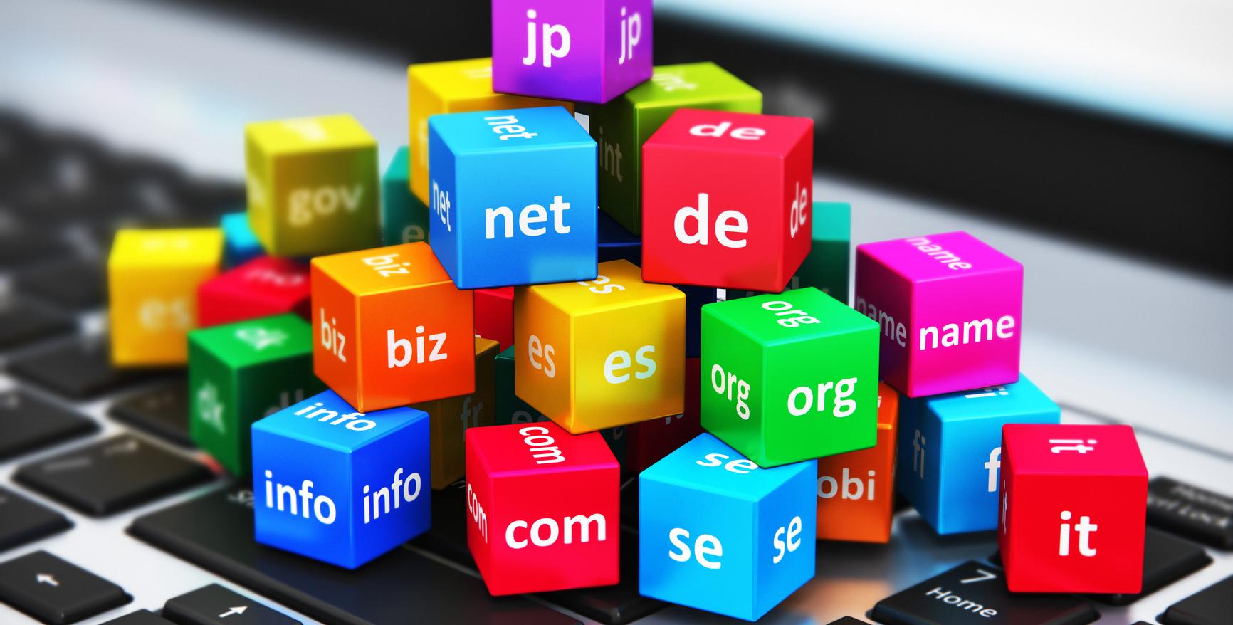 La valorisation des noms de domaine (prélude)